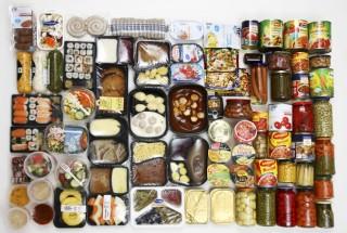 Speculazione finanziaria: chi scommette sul cibo?
