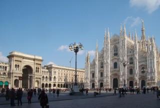 Milano si confronta con la campagna!
