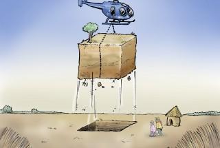 Cibo: una questione di democrazia