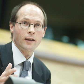 Olivier De Schutter, UN Special Rapporteur on the Right to Food