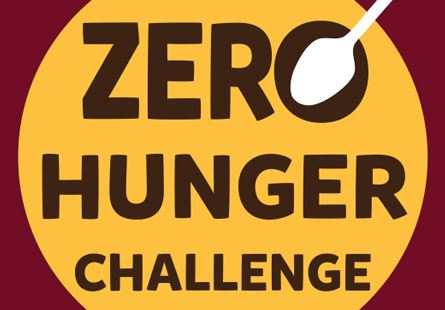 zero hunger challenge