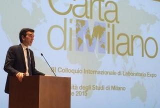 Carta di Milano: dov'è finita la finanza?