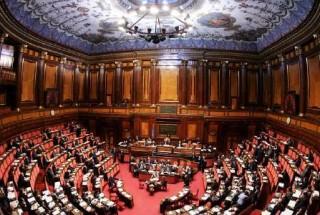 Speculazione sul cibo: depositata mozione in Senato