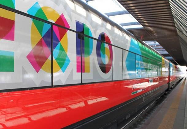 treno expo